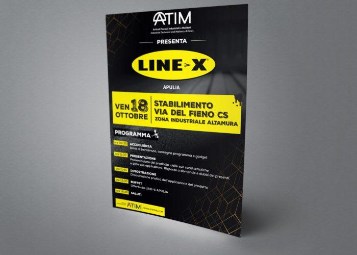 locandina-presentazione-line-x-atim