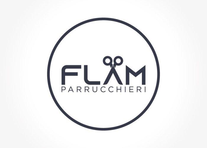 logo-flam-parrucchieri