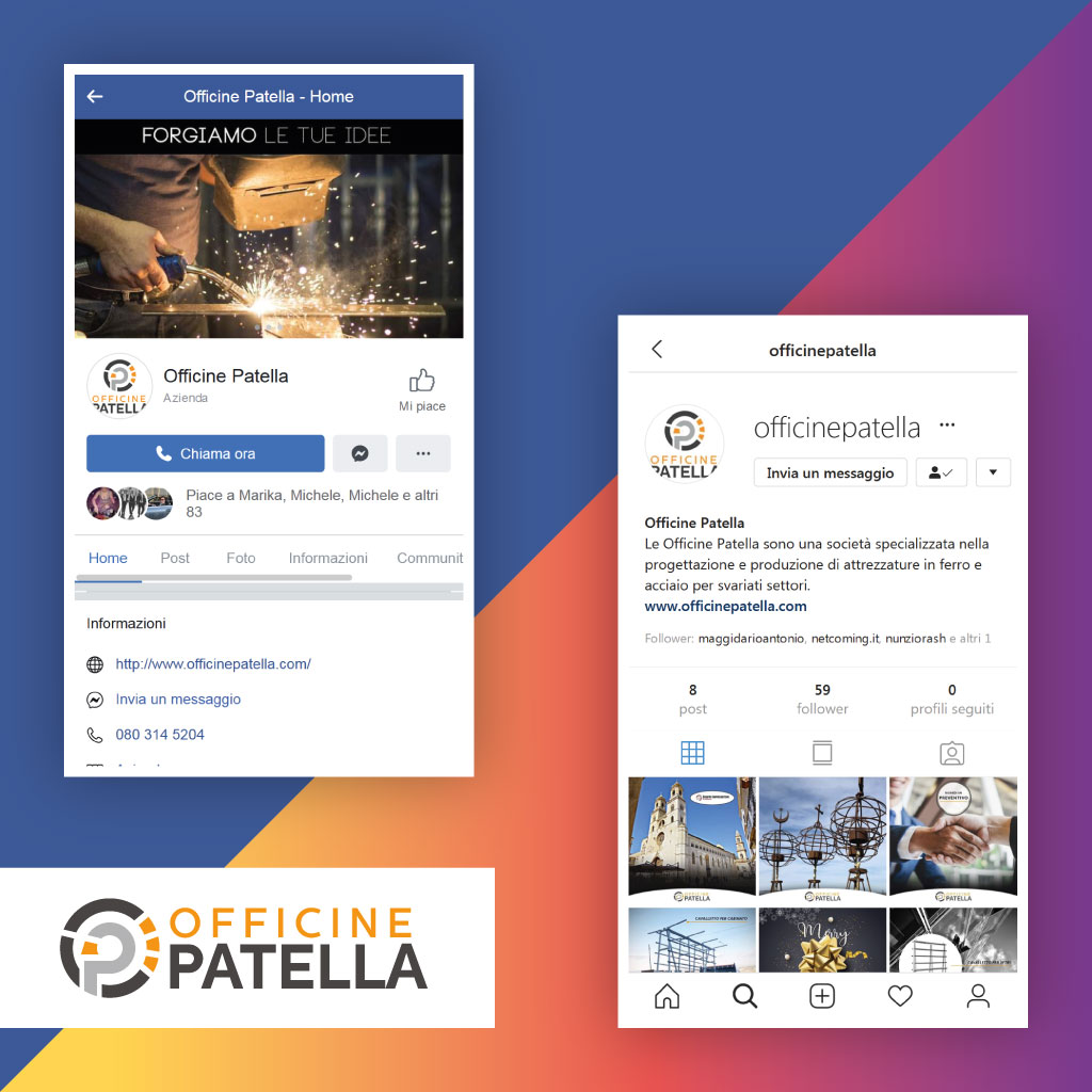 social-facebook-instagram-officine-patella