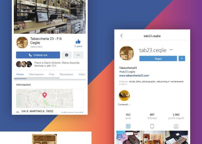 social-facebook-instagram-tabaccheria-23-flli-ceglie