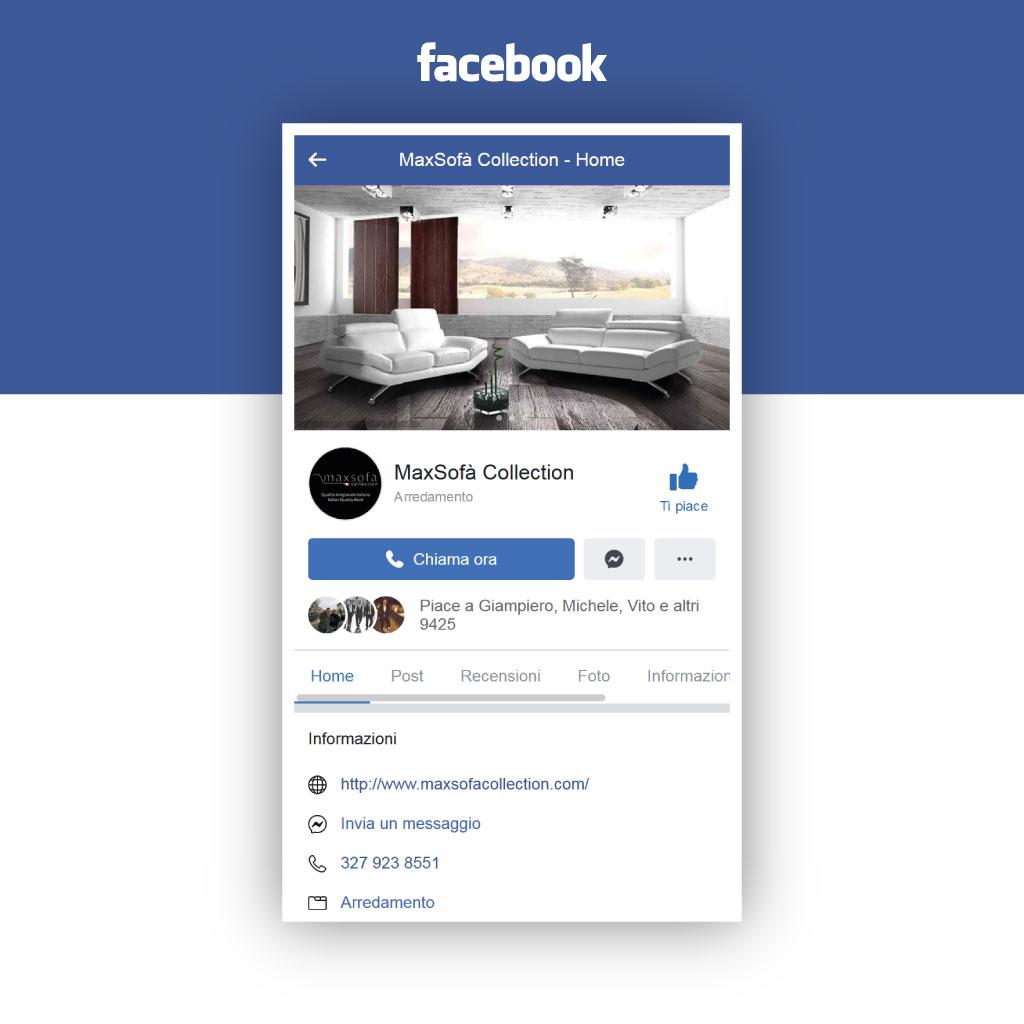 social-facebook-maxsofa-collection
