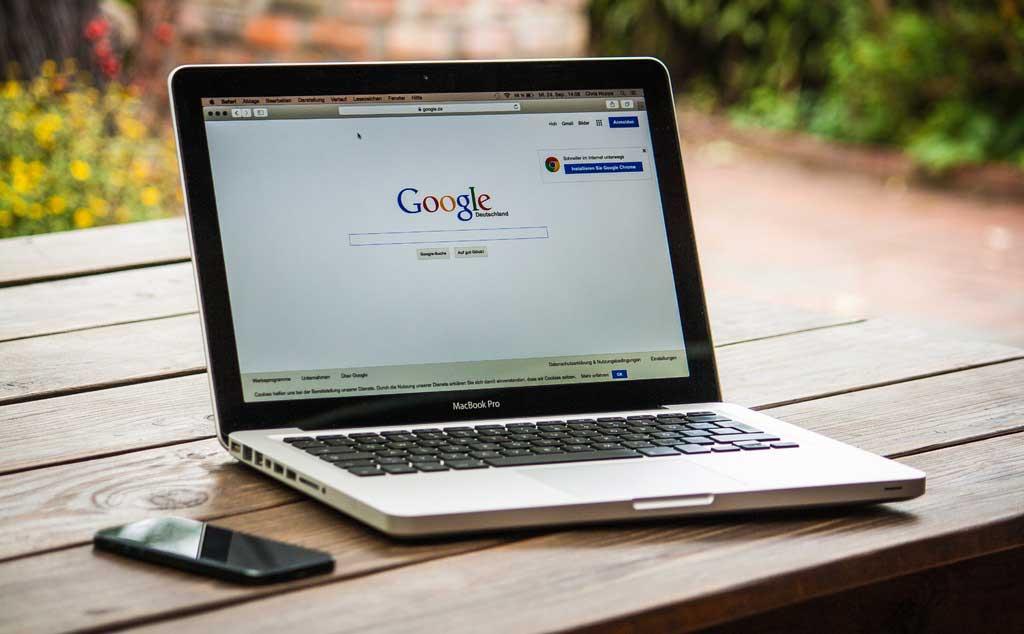 Migliorare posizionamento Google Poggiorsini