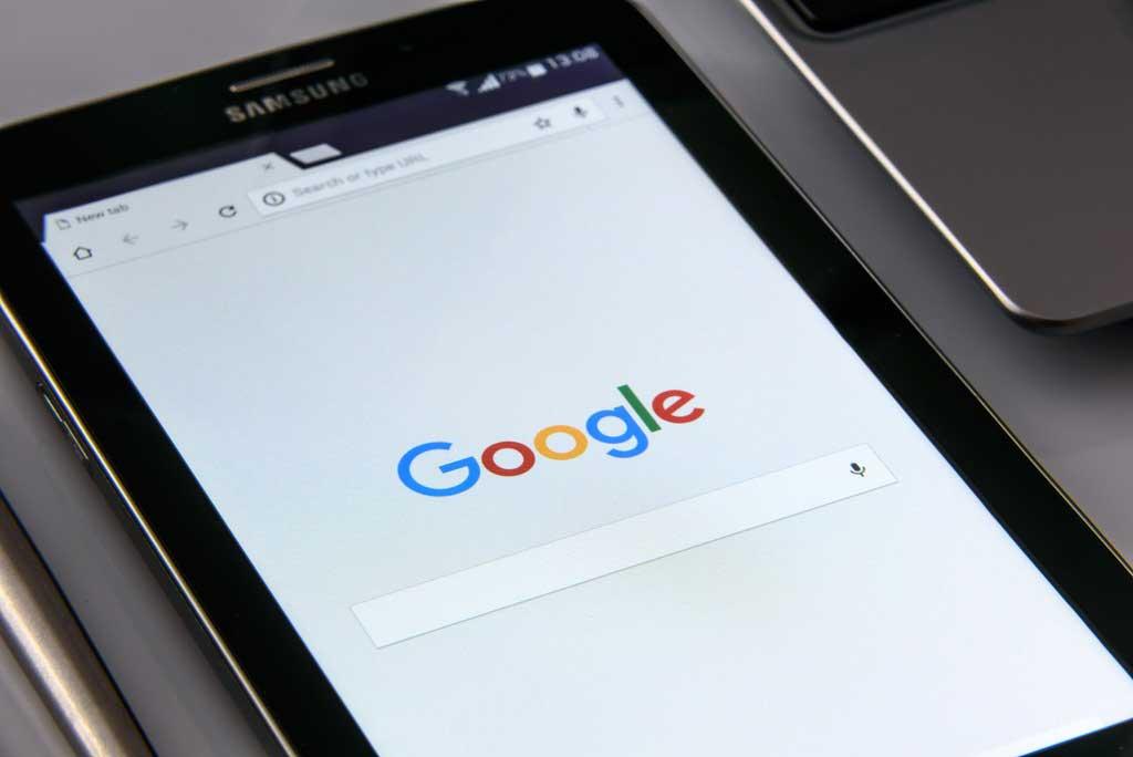 Verifica posizione sito su Google