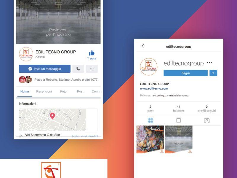 social-facebook-instagram-ediltecnogroup