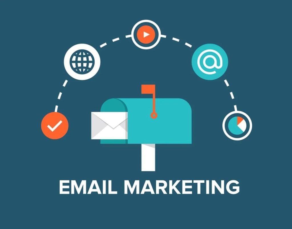 email marketing come inviare una newsletter