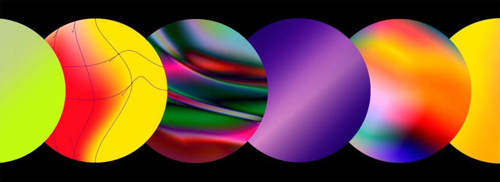studiare le basi dei colori